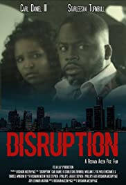 Disruption (2019) 1080p